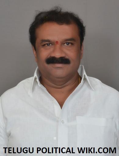 Thalasani Srinivas Yadav