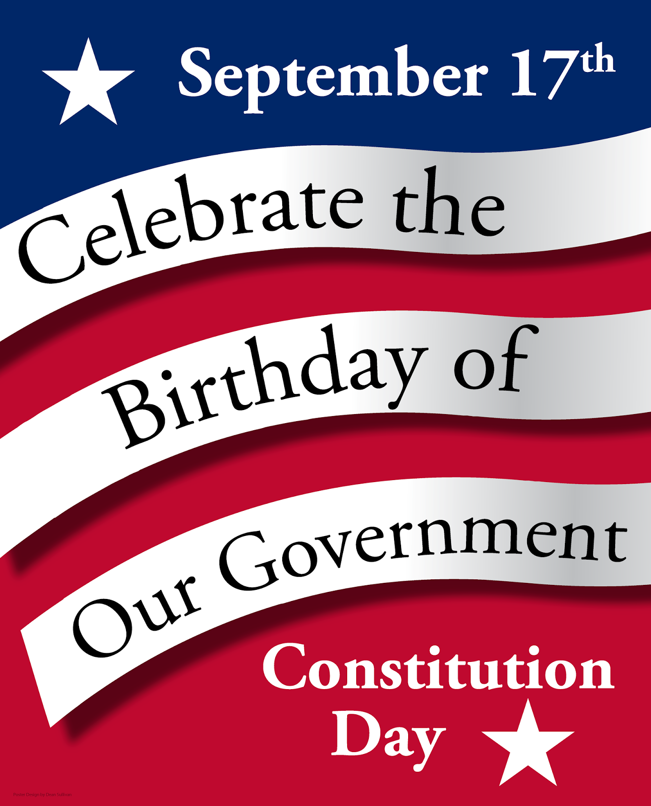 Successful Teaching Constitution Day