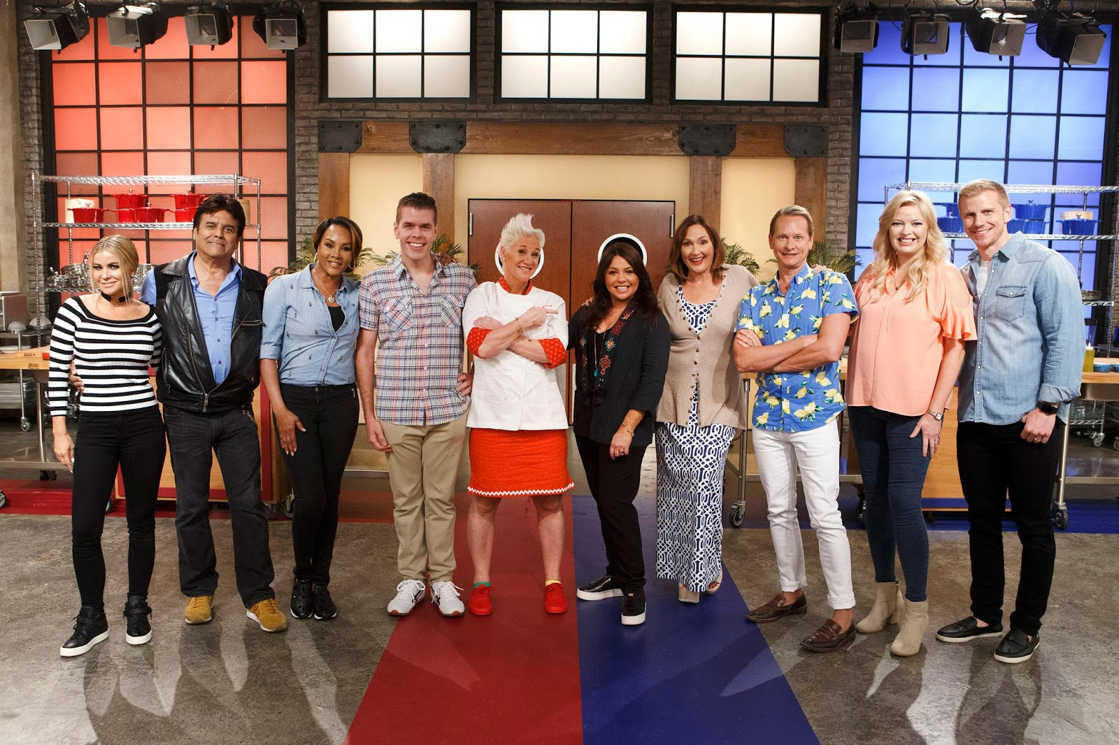 'Worst Cooks In America: Celebrity Edition' Finale Recap ...