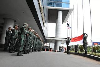 TNI AD Tuan Rumah ASEAN Armies Rifle Meet 29/2019