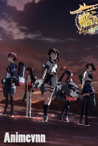 KanColle Movie -  2016 Poster