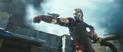 Iron Man - Marvel - Los Vengadores - Stan Lee - el fancine - el troblogdita - Cine Fantástico - Cómic y Cine - Cine y Gastronomía - Whisky - ÁlvaroGP