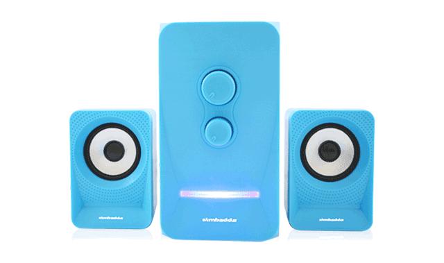 Harga Speaker Aktif Simbadda CST 5000 N Blue