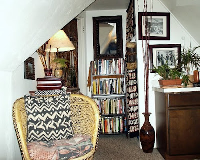 Living Room Designs African Decor Choosing The Best For
