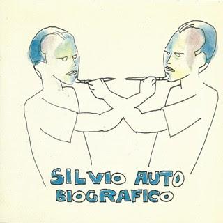 Carátula de Silvio Autobiográfico (1992)