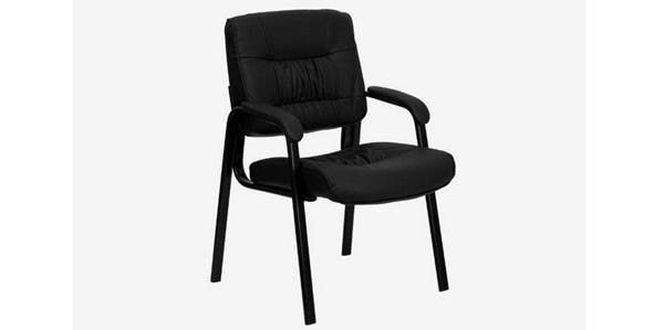 Review 15 Kursi Kantor Terbaik AmazonBasics Low-Back Task Chair