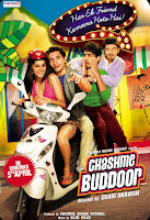Chashme Baddoor 2013 Full Hindi Movie 720p BluRay With ESubs Download