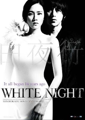 Sinopsis White Night [Korea] (2009)