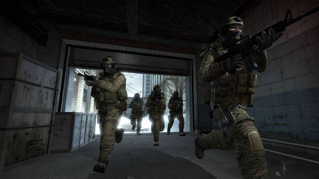 Counter Strike Global Offensive PC Version For Windows 7