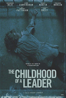 The Childhood of a Leader (2015) Online