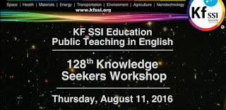 128. Keshe Bilgi Arayanlar Çalıştayı