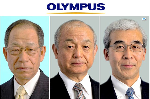 #Business :Tokyo District Court ruled that former Olympus president Tsuyoshi Kikukawa must pay $529 million