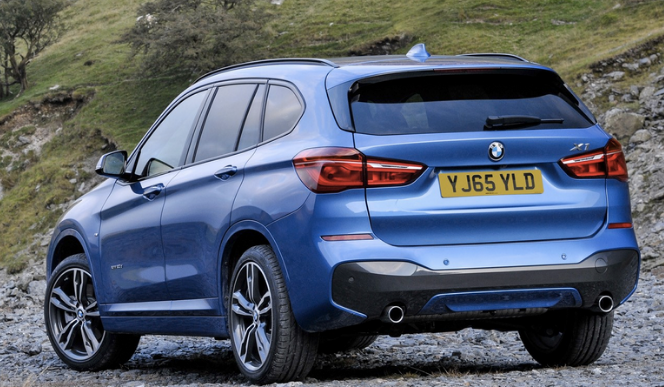 2018 bmw x1 suv review ford references. Black Bedroom Furniture Sets. Home Design Ideas