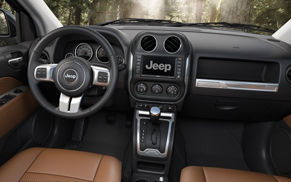 2017 Jeep Compass Replacement Redesign Car Review Specs And Performance
