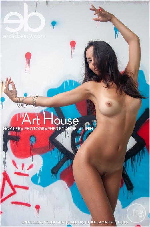 [EroticBeauty] Nov Lera - Art House 4320001591