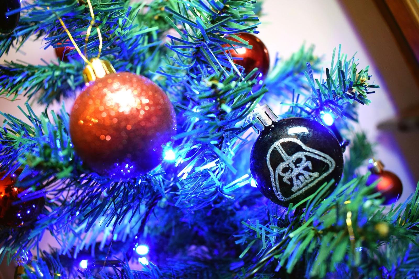 lebellelavie - Christmas decorations for under £20