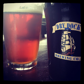 Dry Dock Brewing Company craft beer