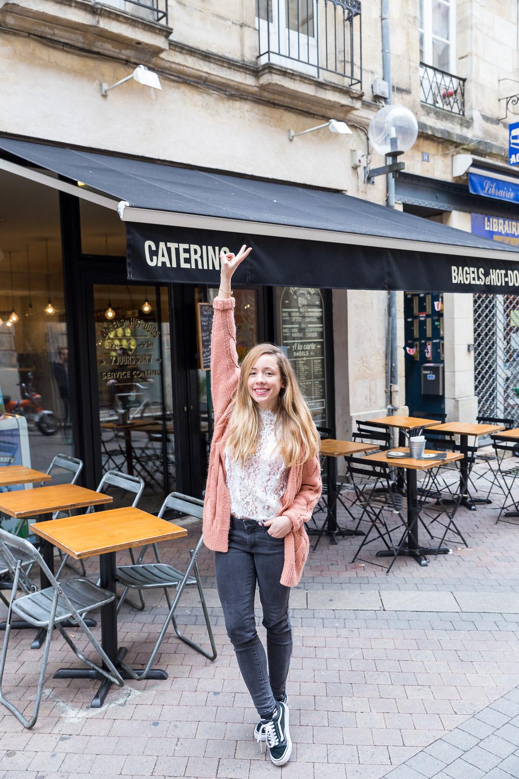 Le Catering Bordeaux