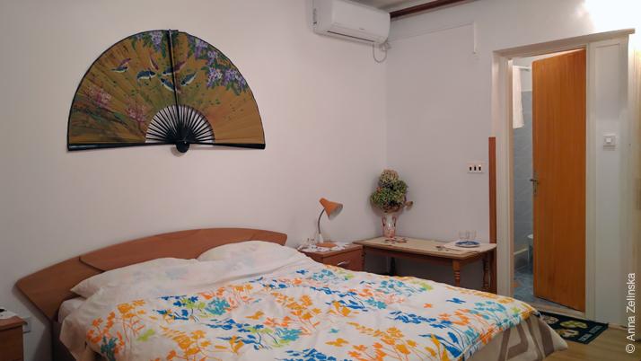 Комната в Guest House Raguz, Дубровник
