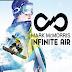 تحميل لعبة التزلج على الثلج Infinite Air with Mark McMorris مجانا و برابط مباشر