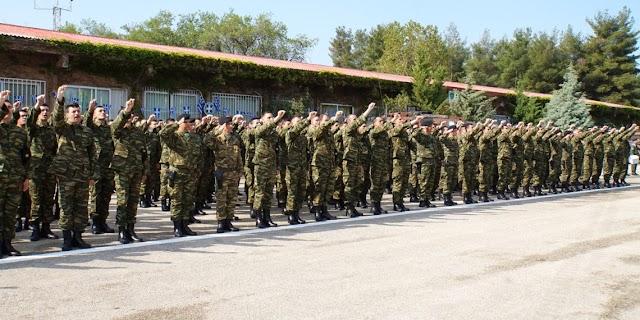 Κορονοϊός: Ανησυχία στις ΕΔ-Αναβάλλεται για τον Ιούνιο η ΕΣΣΟ του Μαΐου;