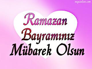Ramazan Bayramı mesajları indir