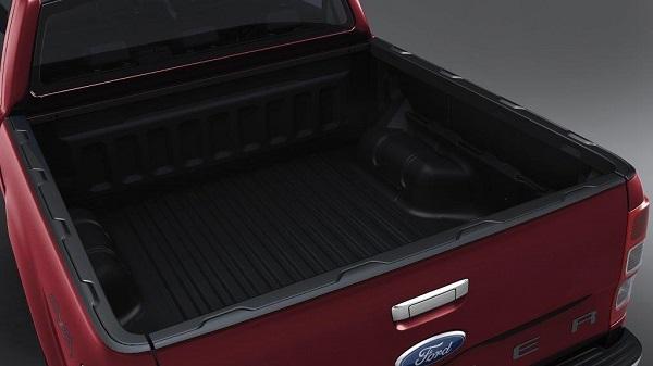 Accesorios Ford Ranger
