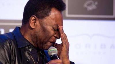 El hijo de Pelé fue condenado a casi 13 años de prisión por lavado de dinero y narcotráfico