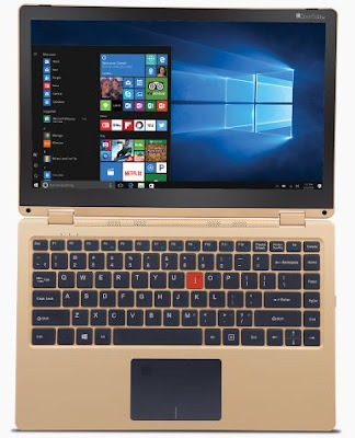 iBall CompBook Aer3 Launched in India for Rs 29,999