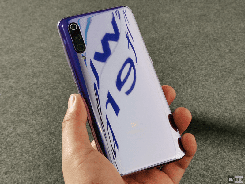 Xiaomi's Mi 9 tops AnTuTu's list of best performing Android phones in March