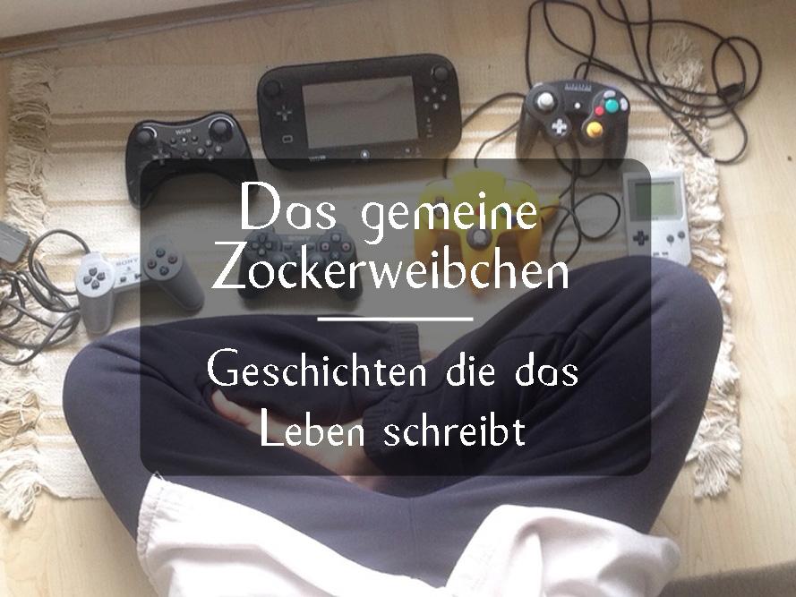 Zocken Gaming Frauen