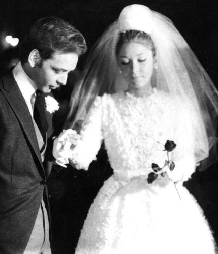 vestido de noiva dener