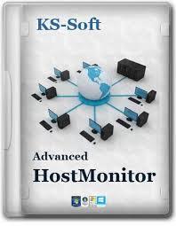 KS-Soft Advanced Host Monitor Enterprise Portable