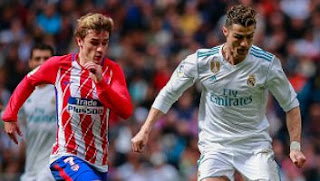Real Madrid vs Atletico Madrid 1-1 Video Gol & Highlights La Liga
