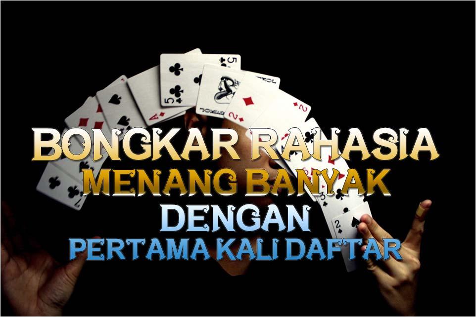 Bongkar Rahasia Daftar Id Poker Online Sering Menang