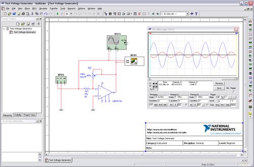 Altium Designer Blog 10 Circuit Design Simulation Apps For Pros Diyers