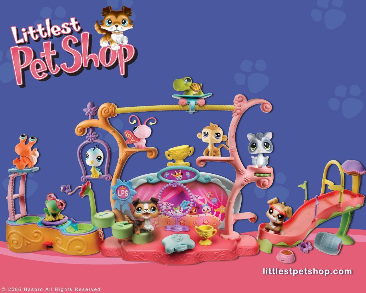 BestHacks: Littlest Pet Shop Hack Cheat 2013