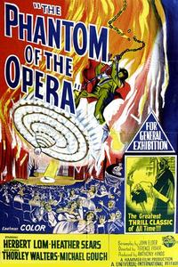 Watch The Phantom of the Opera Online Free in HD