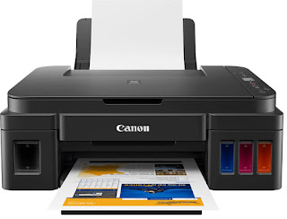 Canon PIXMA G2415 Drivers Download, Review And Price