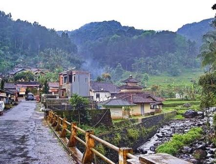 Citengah, Wisata Sumedang Selatan, Jawa Barat