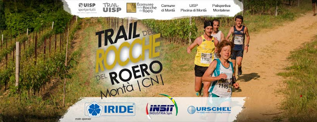 Trail delle Rocche del Roero. Trail running sui sentieri del Roero