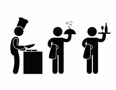 Es mejor caminar - Trabajo de ayudante de cocina en madrid ...