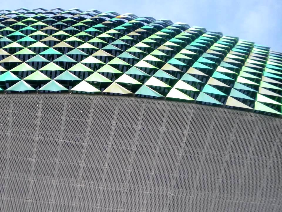 Imar arquitectura metal architecture metal - Estudios arquitectura bilbao ...