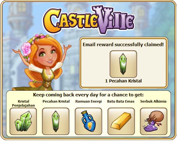 Lowongan Kerja Purwakarta Januari 2013 Terbaru Info Terbaru 2016 Info Harian Terbaru Cerita Asyik Castleville Daily Rewards June 28 2012