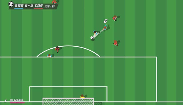 Super Arcade Football PC Full