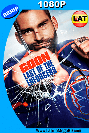 Goon: Last of the Enforcers (2017) Latino HD 1080P ()