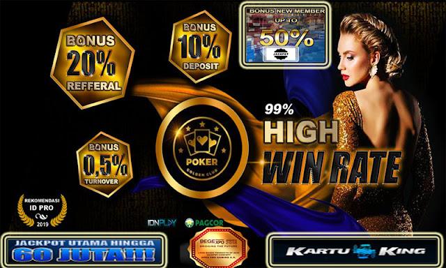 kartuking KARTUKING   Game Poker Online Terbesar di Indonesia