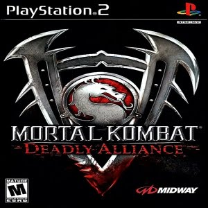 DOWLOAD MORTAL KOMBAT DEADLY ALLIANCE (PC) ~ HAEKAL 95