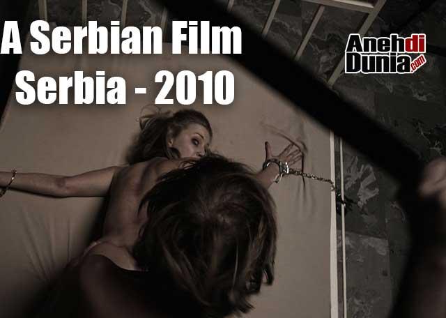 Film Film Tersadis Di Dunia, Masih Berani Lihat?