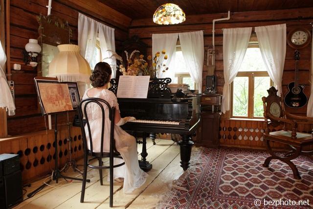 дом творчества романов тутаев